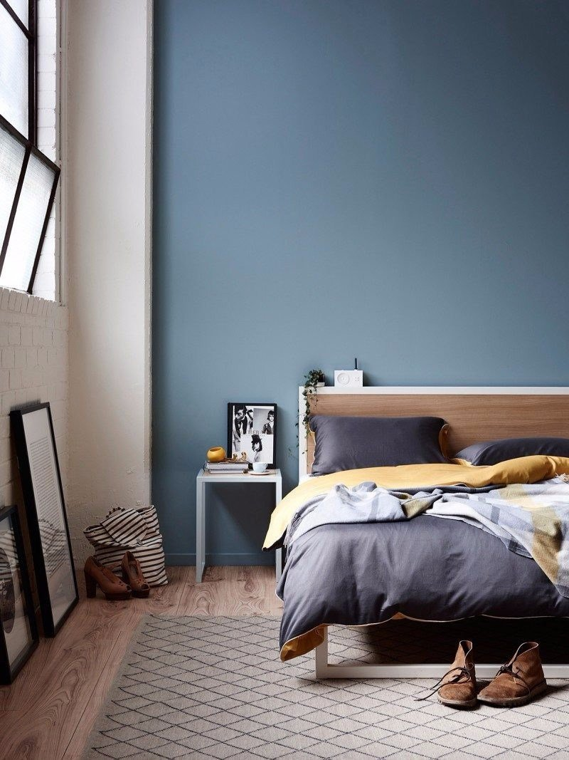 Best Master Bedroom Trends 2018 Palace Blue Bedrooms – Master With Pictures