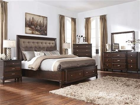 Best Ashley Furniture Bedroom Sets On Sale With Pictures
