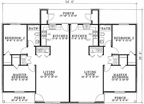 Best Two Bedroom Duplex Marceladick Com With Pictures