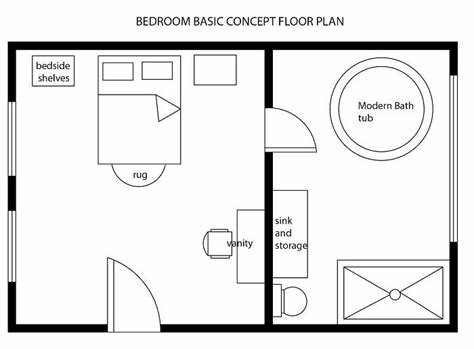 Best Bedroom Layout Tool Marceladick Com With Pictures
