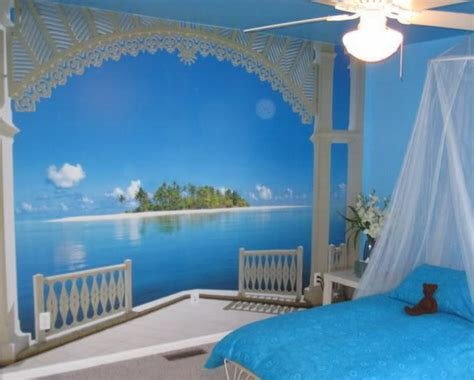 Best Wall Murals For Bedroom Marceladick Com With Pictures