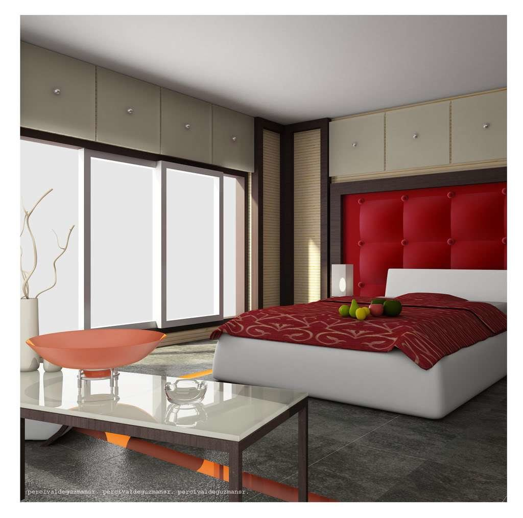 Best 25 Red Bedroom Design Ideas Messagenote With Pictures