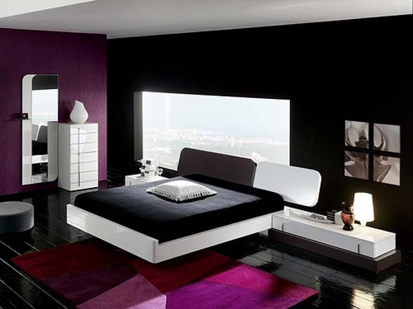 Best 19 Black Interior Images With Pictures