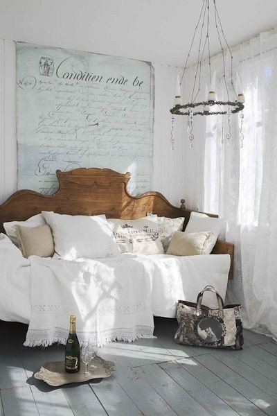 Best 24 French Style Bedrooms Interior For Life With Pictures