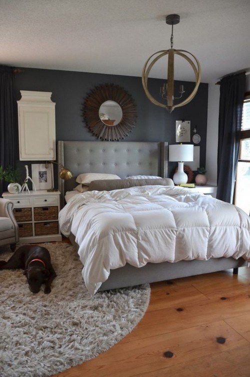 Best 20 Bedroom Area Rugs Interior For Life With Pictures