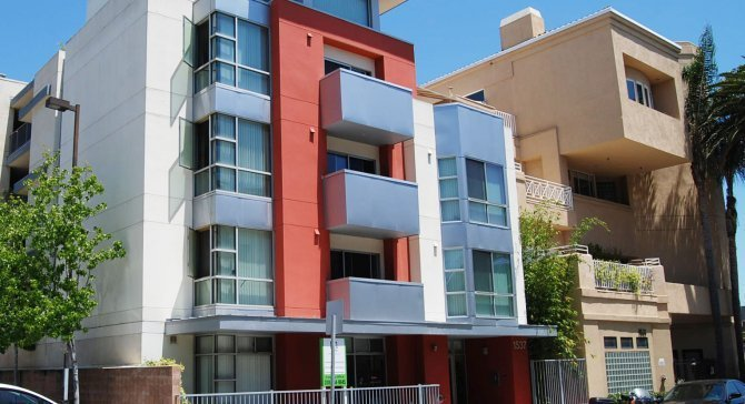 Best Cheap Santa Monica Apartments For Rent Studio And 2 With Pictures
