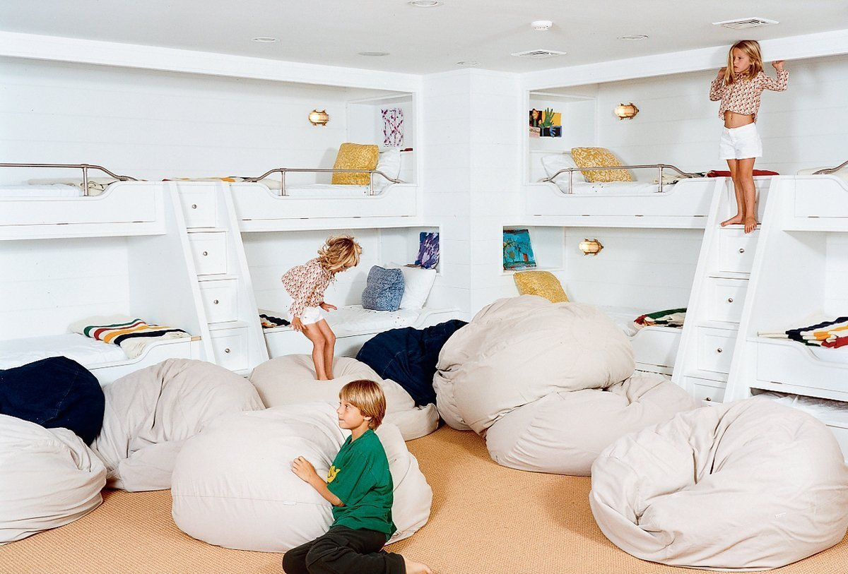 Best Children's Rooms And Nurseries In Vogue—Photos Vogue With Pictures