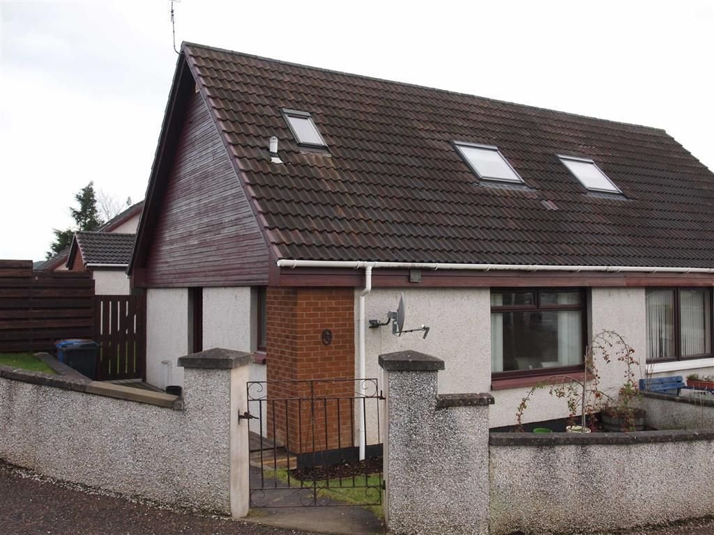 Best 3 Bedroom Semi Detached House For Sale In Scorguie Drive With Pictures