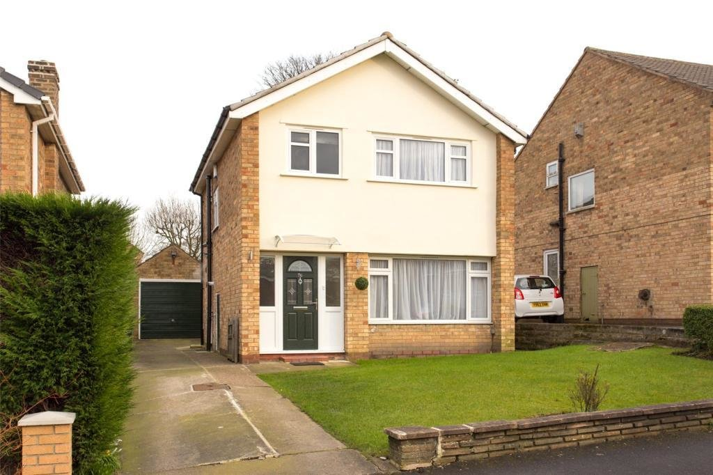 Best 3 Bedroom Detached House To Rent In Linton Avenue Leeds With Pictures