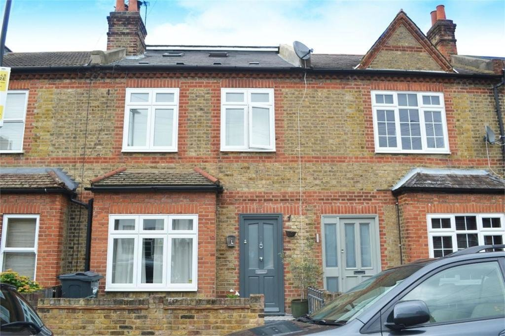 Best 3 Bedroom Terraced House For Sale In Mill Plat Avenue With Pictures
