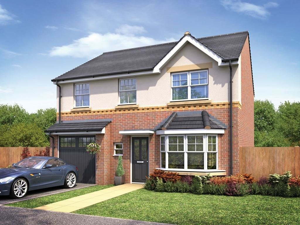 Best 4 Bedroom Detached House For Sale In Monkton Lane Hebburn With Pictures
