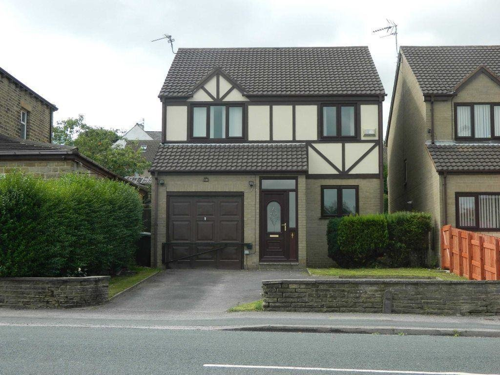 Best 4 Bedroom House To Rent In 216 Leeds Road Eccleshill With Pictures