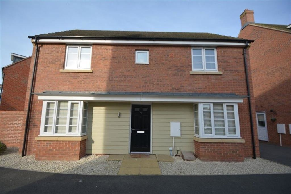 Best 4 Bedroom House To Rent In Edmund Drive Hampton Vale With Pictures