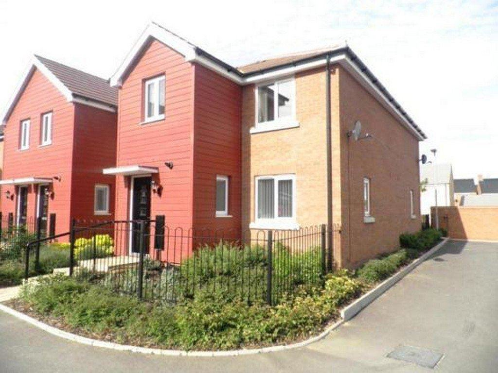 Best 2 Bedroom House To Rent In Lares Avenue Cardea Peterborough Pe2 With Pictures