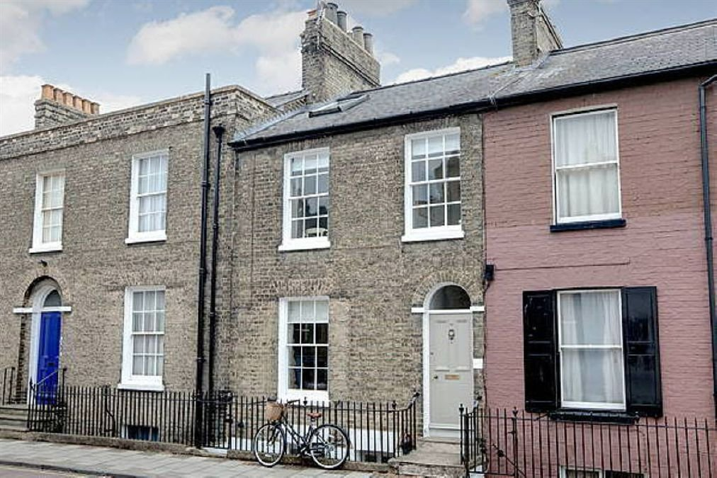 Best 3 Bedroom House For Sale In Clarendon Street Cambridge With Pictures