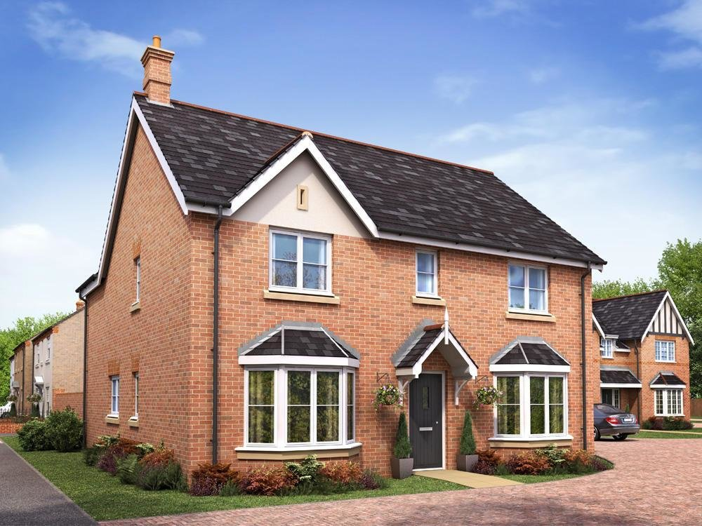 Best 4 Bedroom Detached House For Sale In Beggars Lane With Pictures