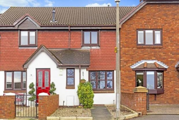 Best 2 Bedroom Terraced House For Sale In 10 Gilmerton Place With Pictures