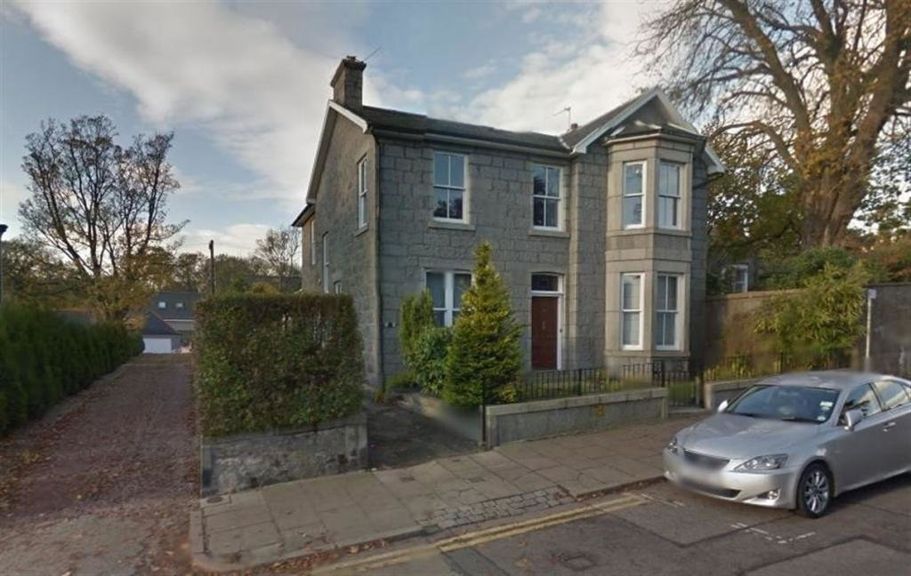 Best 3 Bedroom House To Rent In Polmuir Road Aberdeen Ab11 With Pictures