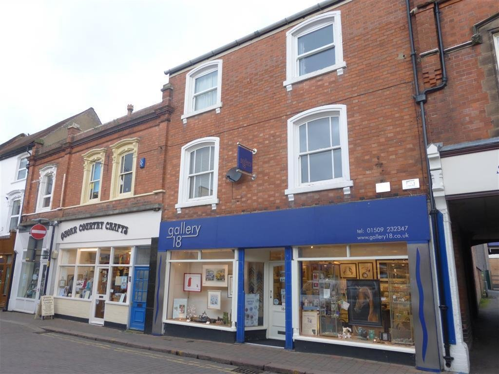 Best 1 Bedroom Flat To Rent In Church Gate Loughborough Le11 With Pictures