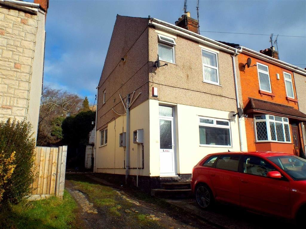 Best 2 Bedroom House For Sale In Kingshill Road Swindon With Pictures