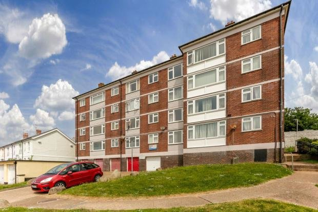 Best 2 Bedroom Apartment To Rent In Stonehall Flats Plymouth Pl1 With Pictures