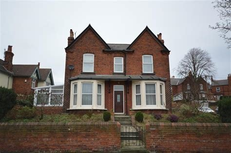Best 4 Bedroom Detached House For Sale In Manor Road With Pictures