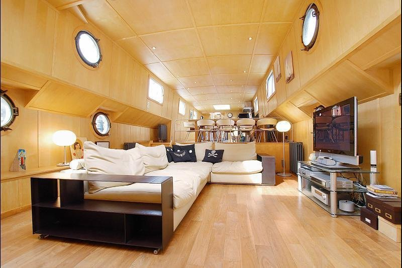 Best 3 Bedroom House Boat For Sale In West India Quay With Pictures