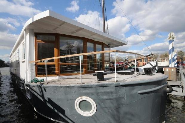 Best 3 Bedroom House Boat For Sale In Houseboat Stonehaven With Pictures