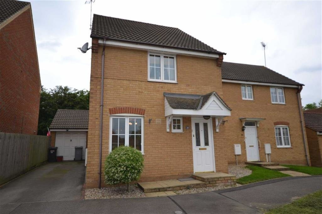 Best 3 Bedroom Link Detached House To Rent In Tailby Avenue With Pictures