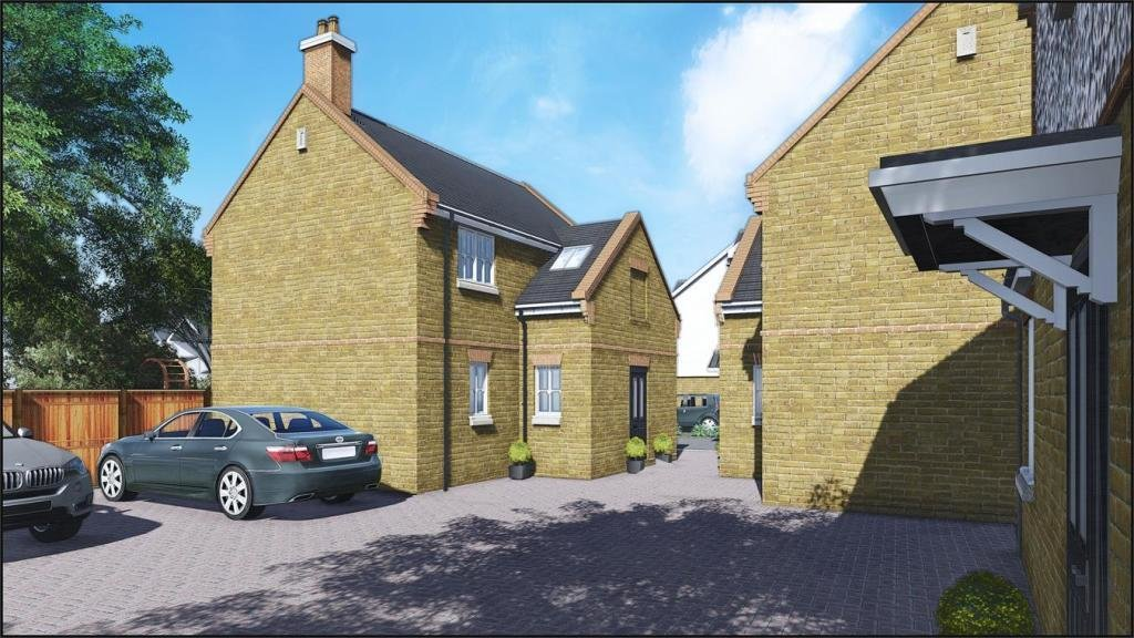 Best 2 Bedroom Detached House For Sale In Old Forge Broadstairs Kent Ct10 With Pictures