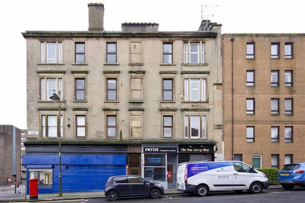 Best 1 Bedroom Flat For Sale In Buccleuch Street Glasgow G3 With Pictures