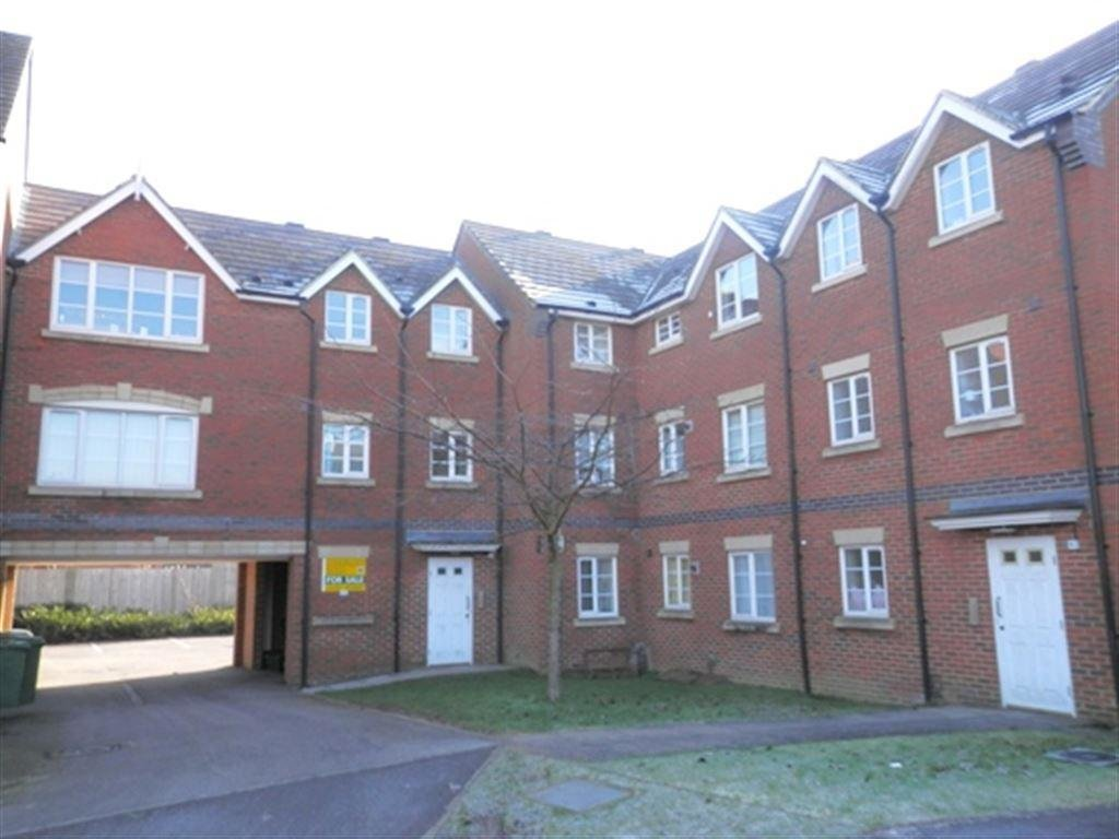 Best 2 Bedroom Apartment To Rent In Clover Field Grange Park Northampton Nn4 With Pictures