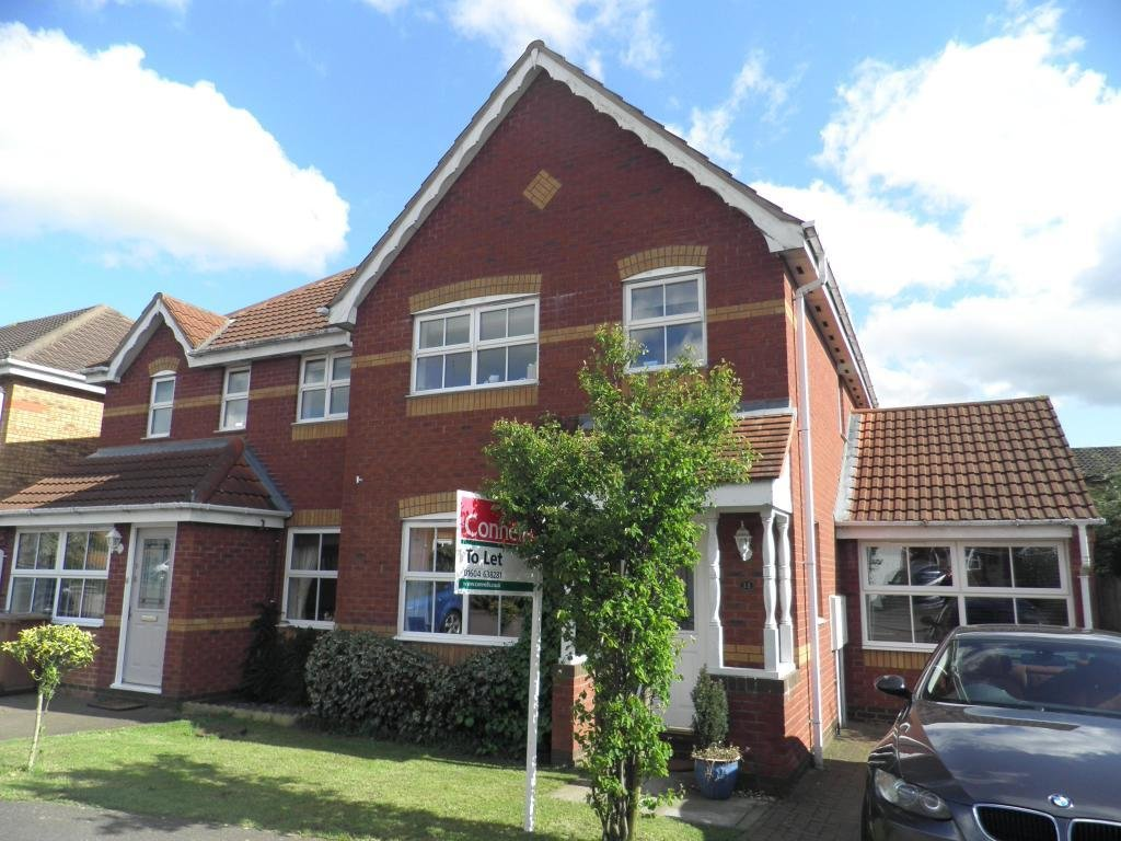 Best 3 Bedroom House To Rent In Battle Close Simpson Manor With Pictures