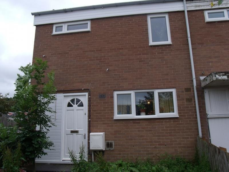 Best 3 Bedroom House To Rent In Westbourne Woodside Telford Tf7 With Pictures