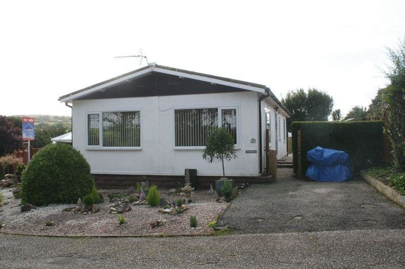 Best 3 Bedroom Mobile Home For Sale In Tregatillian Homes Park With Pictures