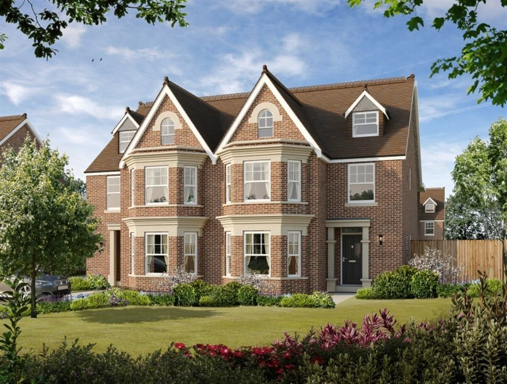 Best 5 Bedroom House For Sale In Magnolia Gardens London Road St Albans Hertfordshire Al1 With Pictures
