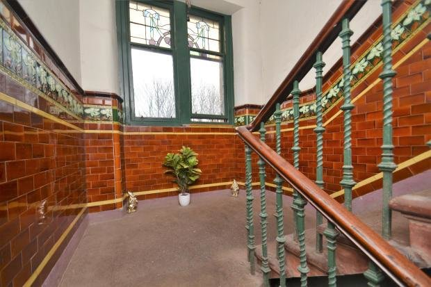 Best 1 Bedroom Flat To Rent In Bellwood Street Shawlands With Pictures Original 1024 x 768
