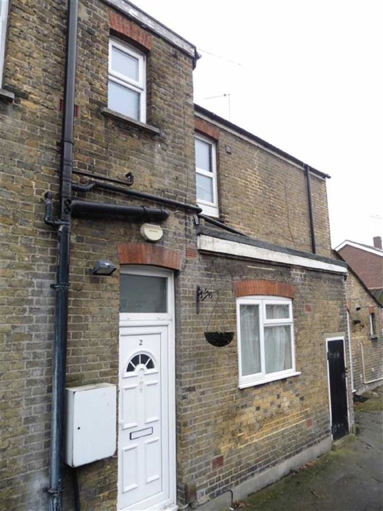 Best 2 Bedroom Flat To Rent In Grays Rm17 With Pictures