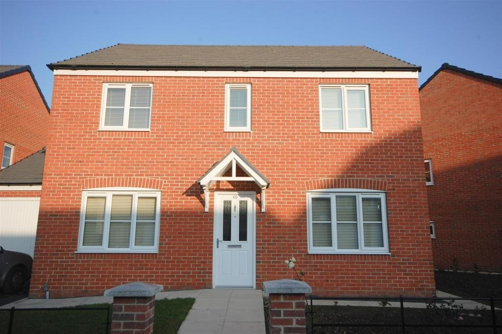 Best 4 Bedroom Detached House To Rent In Flint Road Millfield With Pictures