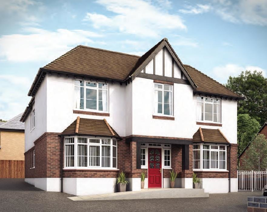 Best 1 Bedroom Flat For Sale In Brook Court Alcester Road With Pictures Original 1024 x 768