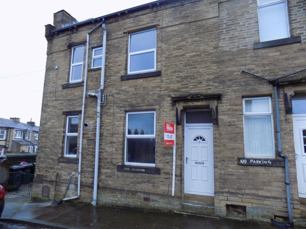 Best 2 Bedroom House To Rent In 18 Triangle Odsal Bradford With Pictures