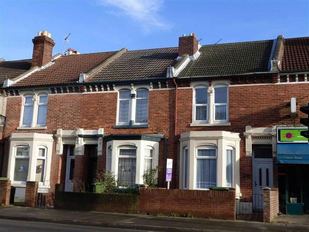 Best 2 Bedroom Terraced House For Sale In Copnor Road With Pictures