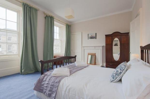 Best 3 Bedroom Flat For Sale In 13 2 London Street Edinburgh With Pictures