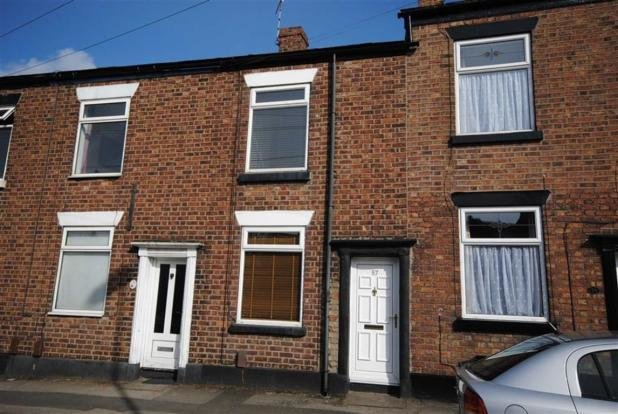 Best 2 Bedroom Terraced House To Rent In Oxford Road With Pictures