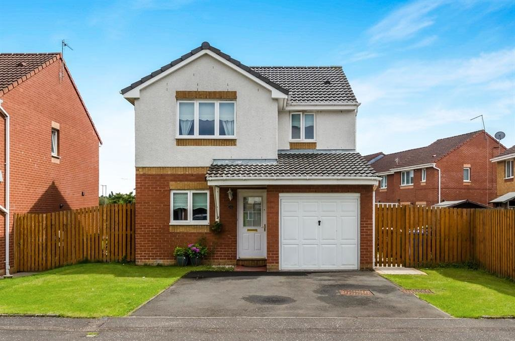 Best 3 Bedroom Detached House For Sale In Drumfearn Road With Pictures
