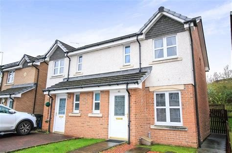 Best 2 Bedroom Semi Detached House For Sale In Bowhouse Drive With Pictures