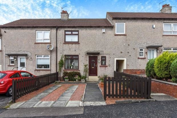 Best 2 Bedroom Terraced House For Sale In Spey Avenue With Pictures