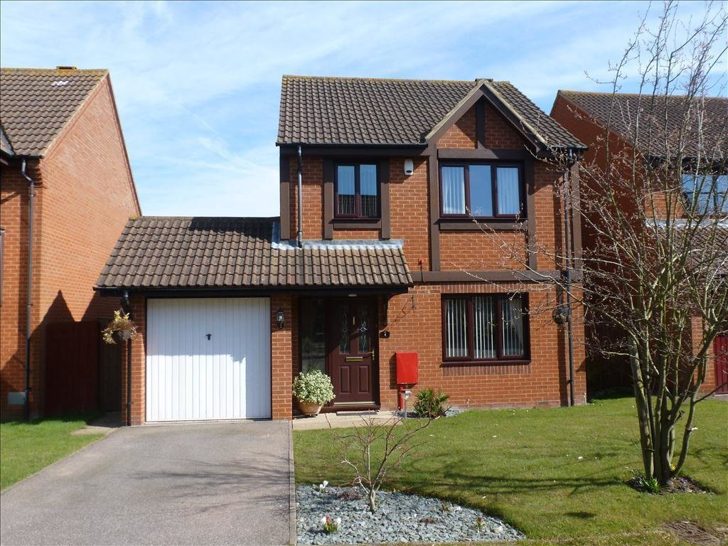 Best 3 Bedroom Detached House For Sale In Gallagher Close With Pictures