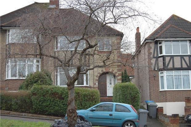 Best 2 Bedroom Maisonette To Rent In Hay Lane Kingsbury With Pictures