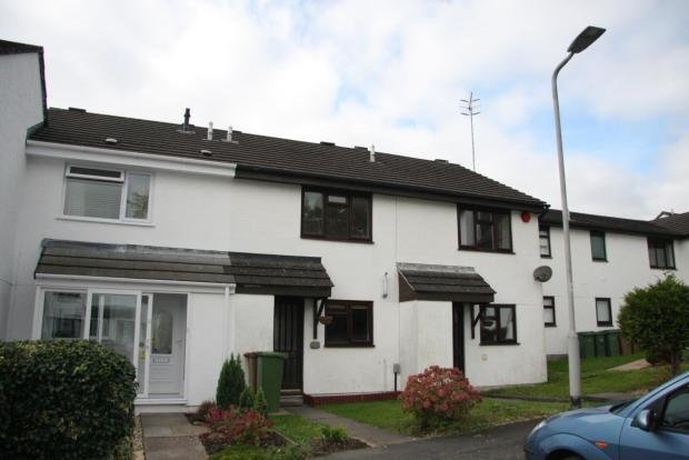 Best 2 Bedroom Terraced House To Rent In St Boniface Close Plymouth Pl2 3Qn Pl2 With Pictures